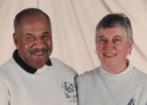 YES Founder Richard and Mary Williams